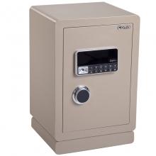 齐心FDX-A/D-53ZC电子钥匙密码双保险柜