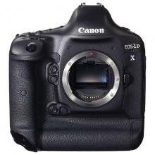佳能(Canon) EOS 1D X 单反机身