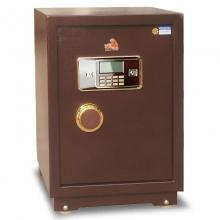 虎牌保险柜/箱 家用办公BGX-M/D-55全钢电子密码防盗保管箱