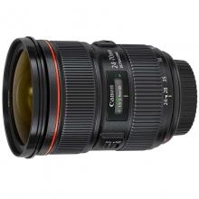 佳能(Canon) EF 24-70mm f/2.8L II USM 标准变焦镜头