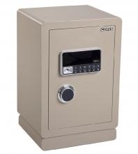 齐心FDX-A/D-73ZC电子密码钥匙两用保险柜
