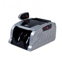 齐心JBYD-2169C智能红外点验钞机 双屏验钞机