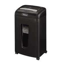 范罗士(Fellowes) 办公/商用型碎纸机450Ms 大容量超静音高保密触停安全