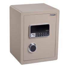齐心 FDX-A/D-45ZC招财电子密码保险箱 高45CM
