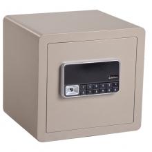 齐心 FDX-A/D-34ZC 招财电子密码保险箱 高34CM