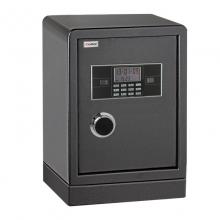 齐心BGX-58I全钢GA认证电子密码保险柜 A3保密高58cm