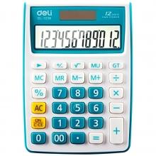 得力(deli)1238 桌上型计算器