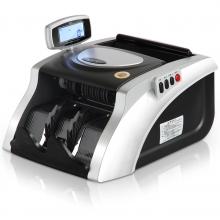 得力 3908 智能语音液晶验钞机