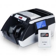 得力(deli)3912 触摸屏点钞机自动清洁双显示屏