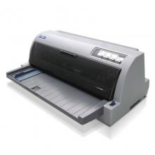 (EPSON)爱普生LQ-690K 106列平推针式打印机