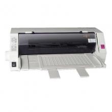 FP-8400KIII 网络版 24针136列宽行报表打印机