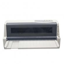 富士通(Fujitsu)DPK850 110列平推 针式打印机