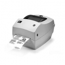 斑马ZEBRA GK888-CN/GK888T 热敏热转印 条码标签打印机