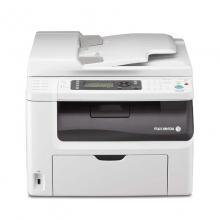 富士施乐(Fuji Xerox)彩色激光多功能一体机 DocuPrint CM215fw