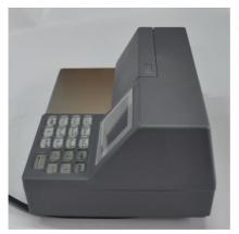 准星(zhunxing) TX-6000 /12多功能支票打印机