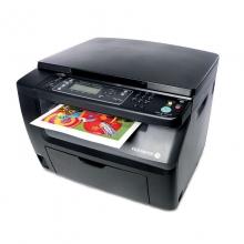 富士施乐(Fuji Xerox) DP DocuPrint CM118w 彩色激光无线多功能一体机