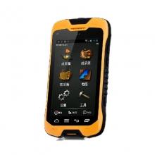 集思宝A3双星高精度UG801户外手持G PS采集器定位器导航仪智能手机安卓系统