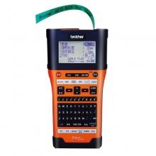 兄弟标签机PT-E550W高清无线wifi 可接电脑标签打印机
