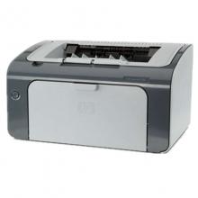 惠普HP LaserJet Pro P1106 黑白激光打印机