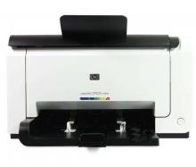 HP 彩色激光打印机 Color LaserJet CP1025