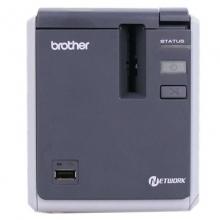 Brother 兄弟 PT-9800PCN 网络电脑标签打印机