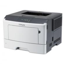 利盟(Lexmark)MS312dn A4 33页/分 黑白激光打印机