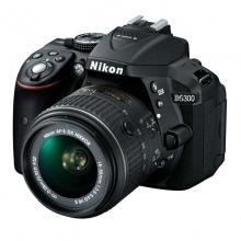 尼康(Nikon) D5300 单反机身