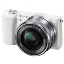 索尼(SONY) ILCE-5100L 微单相机 (16-50mm镜头 a5100/α5100)