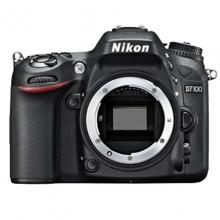 尼康(Nikon) D7100 单反相机 单机 机身 不带镜头