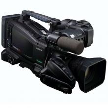 索尼(SONY) PMW-EX330K 肩扛式存储卡摄录一体机