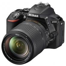 尼康(Nikon)D5500单反机身