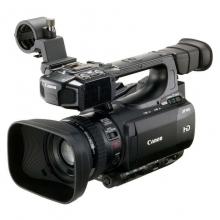 佳能(Canon) 数码摄像机 XF105 黑