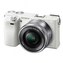 索尼(SONY) ILCE-6000L 微单相机 (16-50mm镜头 a6000/α6000)