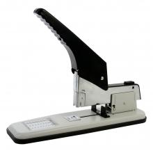 得力0399重型订书机加厚型可裝訂210页