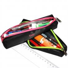 韩版学生笔袋U2459 单个  (颜色随机)