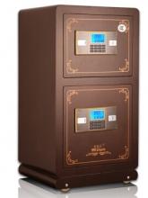 甬康达FDG-A1/D-73S保险柜 国家3C认证电子密码双门保险箱 全钢材质 办公商用