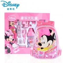 迪士尼小学生文具礼盒套装开学大礼包