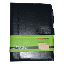 Bowen博文18177 B5商务精装笔记本  25*17.5cm