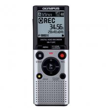 奥林巴斯(Olympus)VN-712PC 2G 录音笔 璨黑银