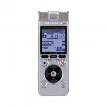 奥林巴斯(Olympus)DM-650 4GB录音笔 银色