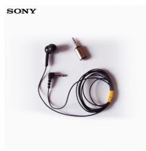 索尼 (SONY) ECM-TL1 驻极体电容麦克风 黑色