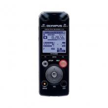 奥林巴斯(Olympus)LS-3 4GB 录音笔 青玄黑