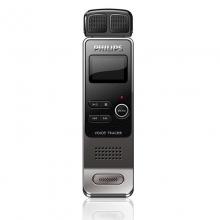 飞利浦(PHILIPS) VTR7000 4GB 40米远距离无线 录音笔 锖色