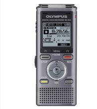 奥林巴斯(OLYMPUS) WS-832 12G 录音笔 灰色