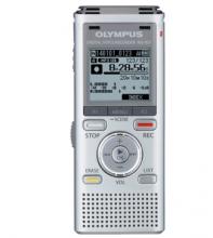 奥林巴斯(OLYMPUS) WS-831 10G 录音笔 银色