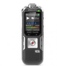 飞利浦(PHILIPS)DVT6000原装韩国进口自动变焦PCM线性超清晰远距离录音笔