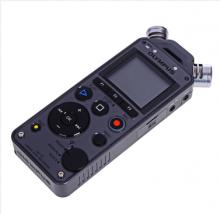 奥林巴斯(OLYMPUS) LS-12 2G 录音笔 钻石银