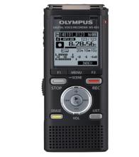 奥林巴斯(OLYMPUS) WS-833 16G 录音笔 黑色