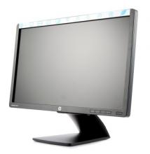 惠普(HP)E221 21.5 英寸宽屏LED背光液晶显示器