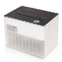 科密 COMET SL100C 精致个人家庭台式碎纸机 超静音设计/送礼佳品